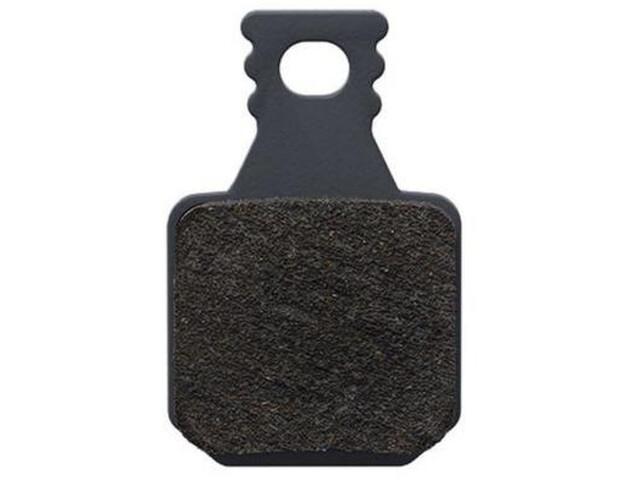 Magura 8.P Performance Disc Brake Pads for 4-Piston MT Disc Brake 20 Sets, gris